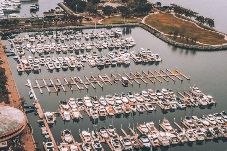 "Drive-in Boatwash osvaja '""Blue Economy' projekt u luci San Diego."