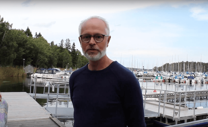 How Bosö Boat Club Reduced Anti-Fouling Usage by 90%