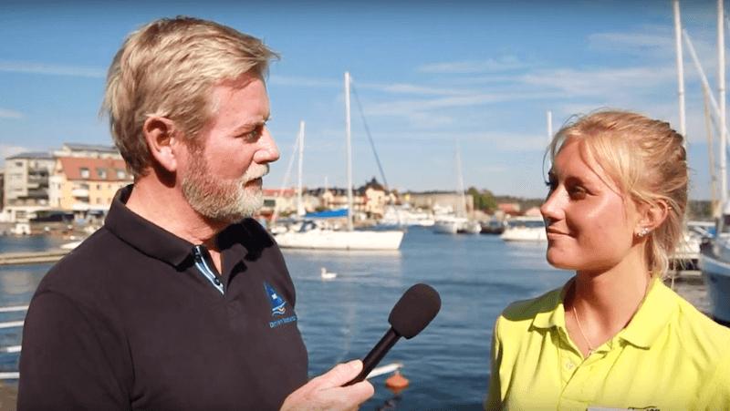 Intervju: En Gästhams Erfarenhet med Båttvättmaskin