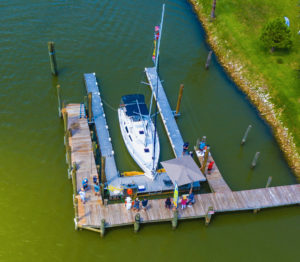 Read more about the article TEXAS – Seabrook Marina, Galveston