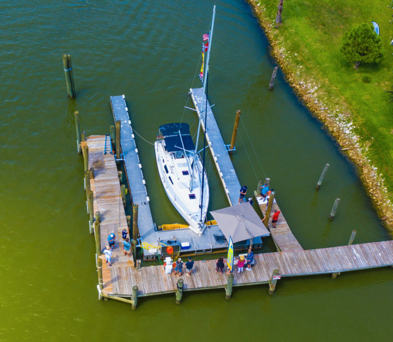 TEXAS - Seabrook Marina, Galveston